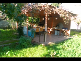 Chalet independiente en