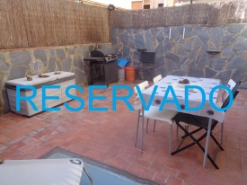 Grand Appartement in Viladecans